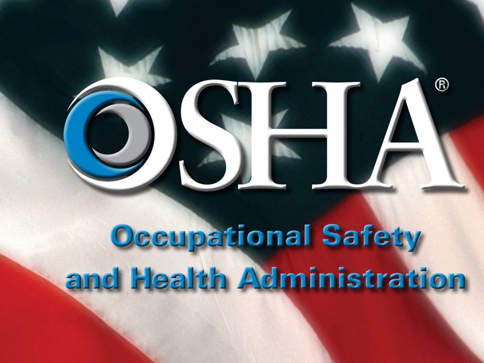 OSHA in Houston