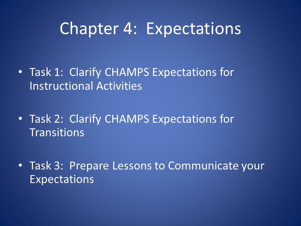 CHAMPS Conversation Can students talk to each other.