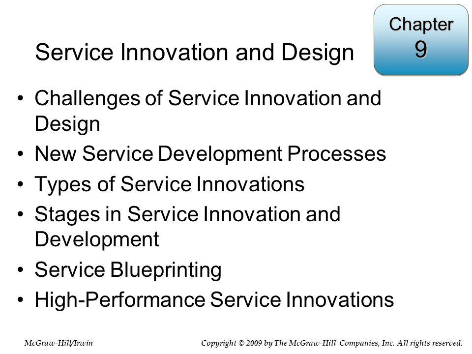 MKT 356 Services Marketing End of Slides, Spring 2010