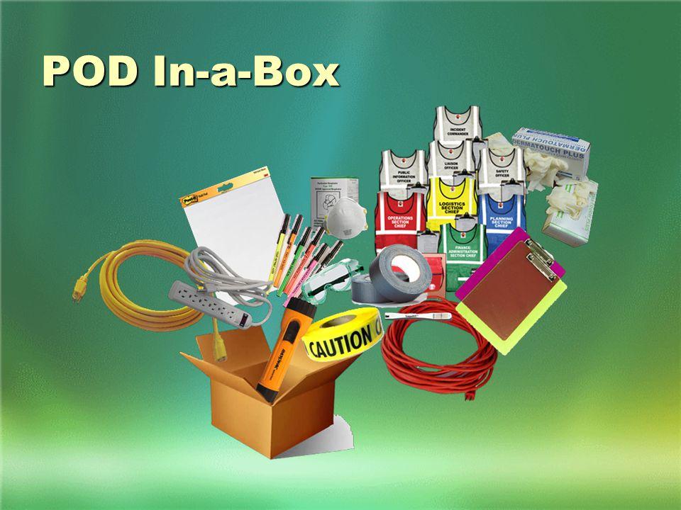 POD In-a-Box