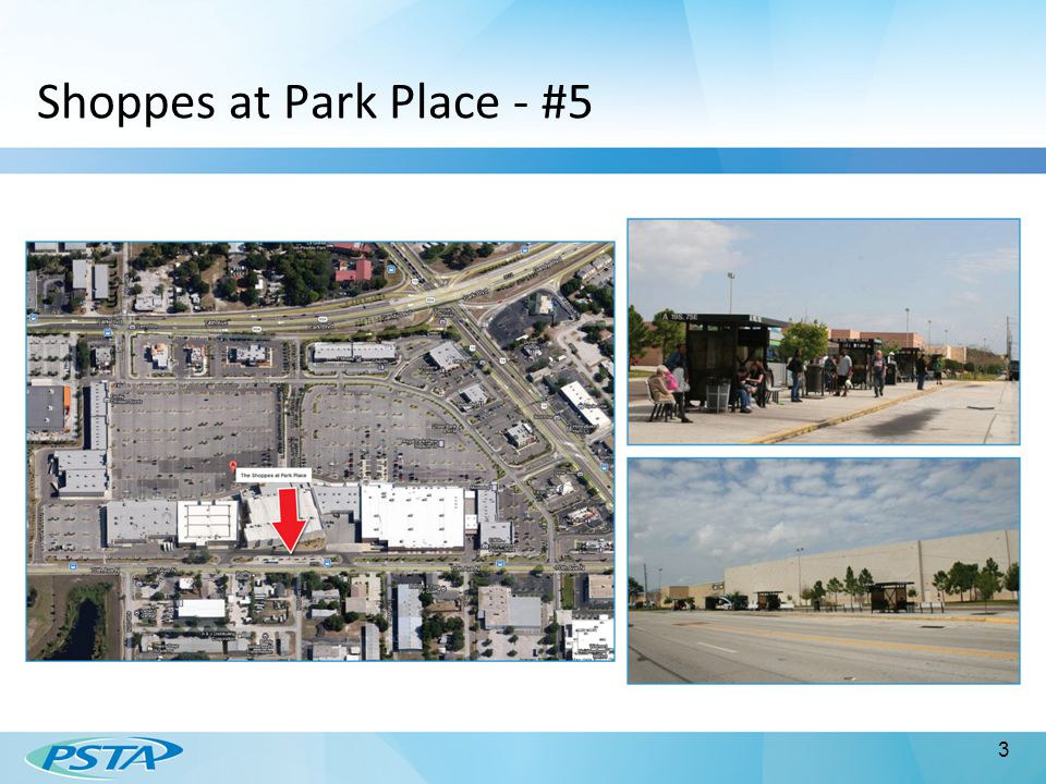 Shoppes at Park Place - #5 3