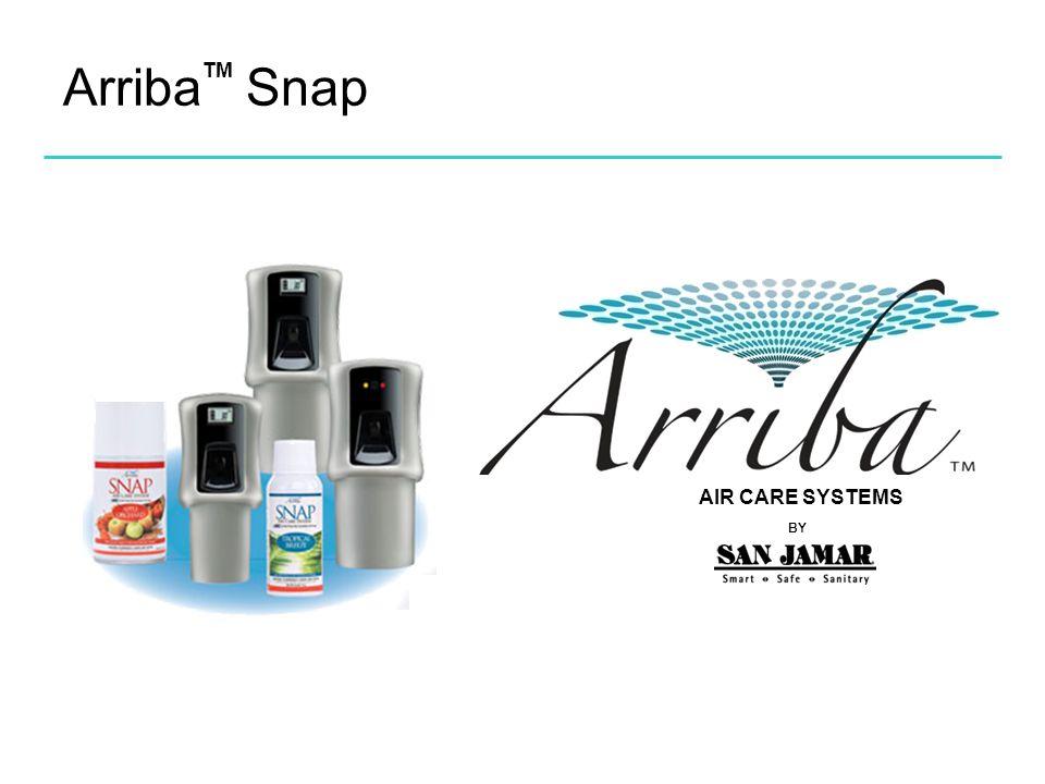 AIR CARE SYSTEMS BY Arriba Snap TM