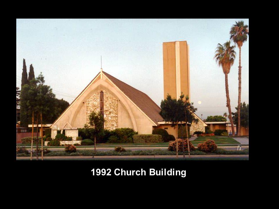 1992 Church Building