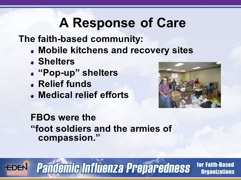 Pandemic Influenza Pandemic influenza: A global outbreak of influenza.