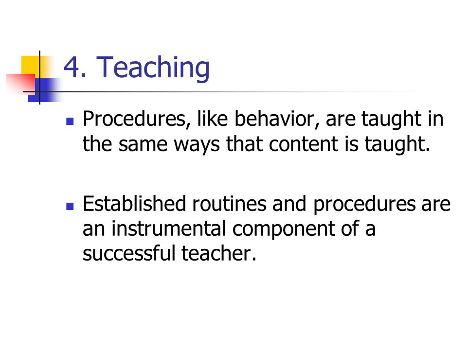 9) Materials Needed for Class Prepare a list of materials the students need before the school year begins.