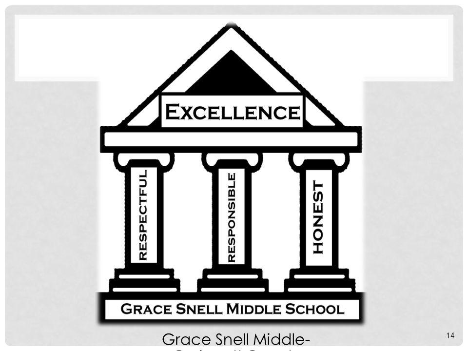 14 Grace Snell Middle- Gwinnett County