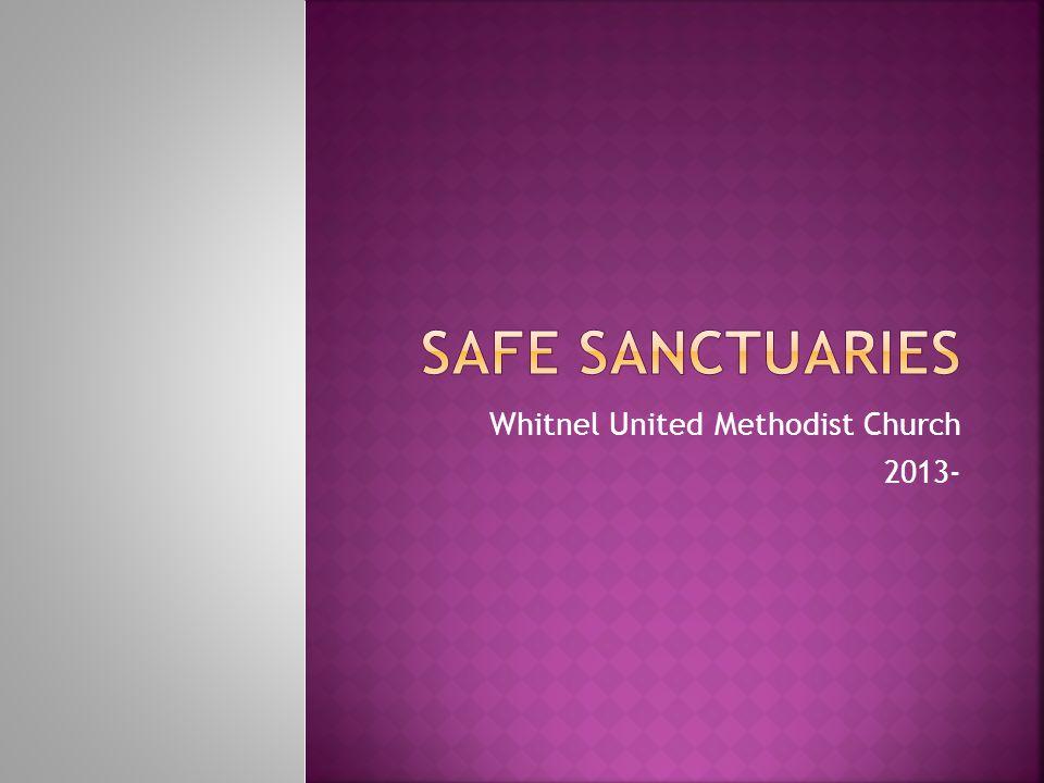 Whitnel United Methodist Church 2013-