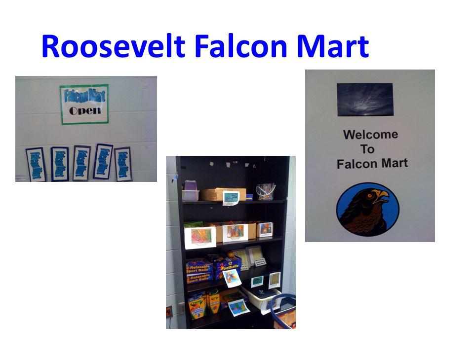 Roosevelt Falcon Mart