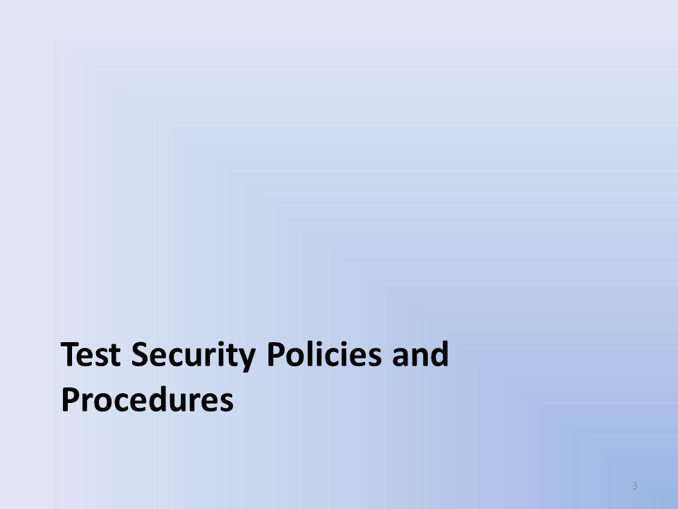 Security Checklist 34