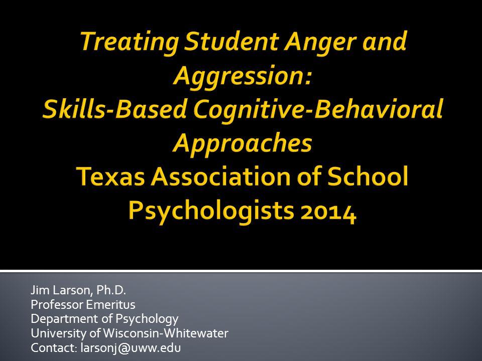  Teach Personal Choice Behavior (P.