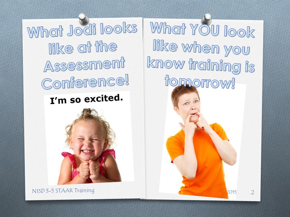 Writing Tracking Graphic Sample Answer Document Same as booklet mark NISD 3-5 STAAR Training83 2015