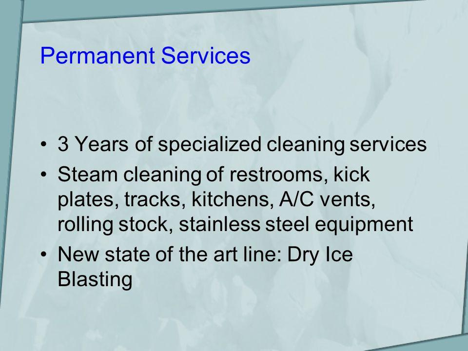 Examples of Dry Ice Blasting Restoration of Utah State Seal