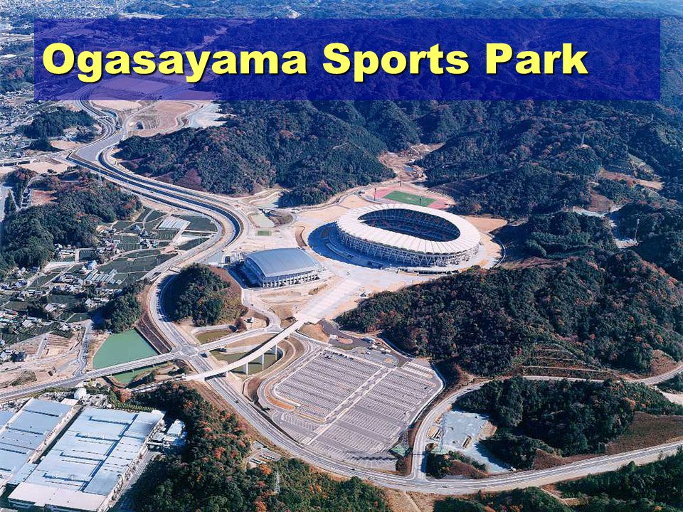 Ogasayama Sports Park