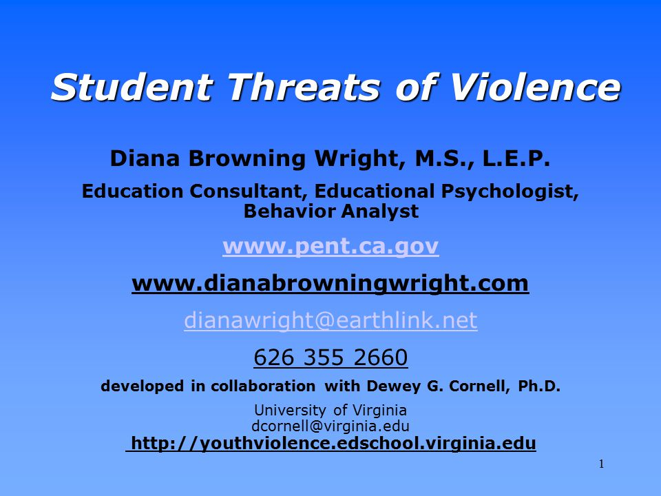 Suspending Special Education Students If you suspend in the threat inquiry process, and it will result in more than 10 days this school year (continued) –FBA data can also be collected outside of an IEP meeting: direct observation of the student and observation of the environment in which threat occurred and interviews with key informants who have information on the threat If suspension does not reach 11th day cumulative—no special education requirements 142