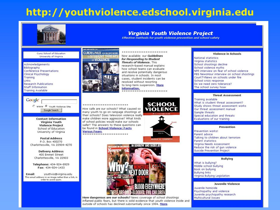 Student and Victim Special Ed Status Not Spec Ed Victim Spec Ed Victim Regular Ed Threat 52 % 3%3% Spec Ed Threat 32 % 13 % N = 155.