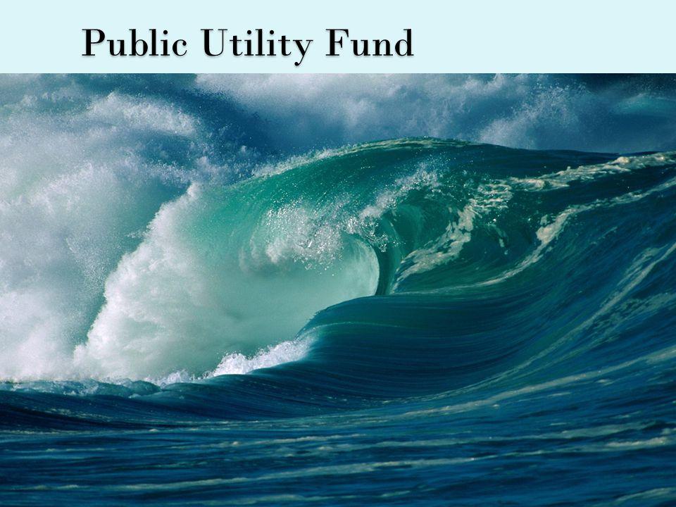 Public Utility Fund