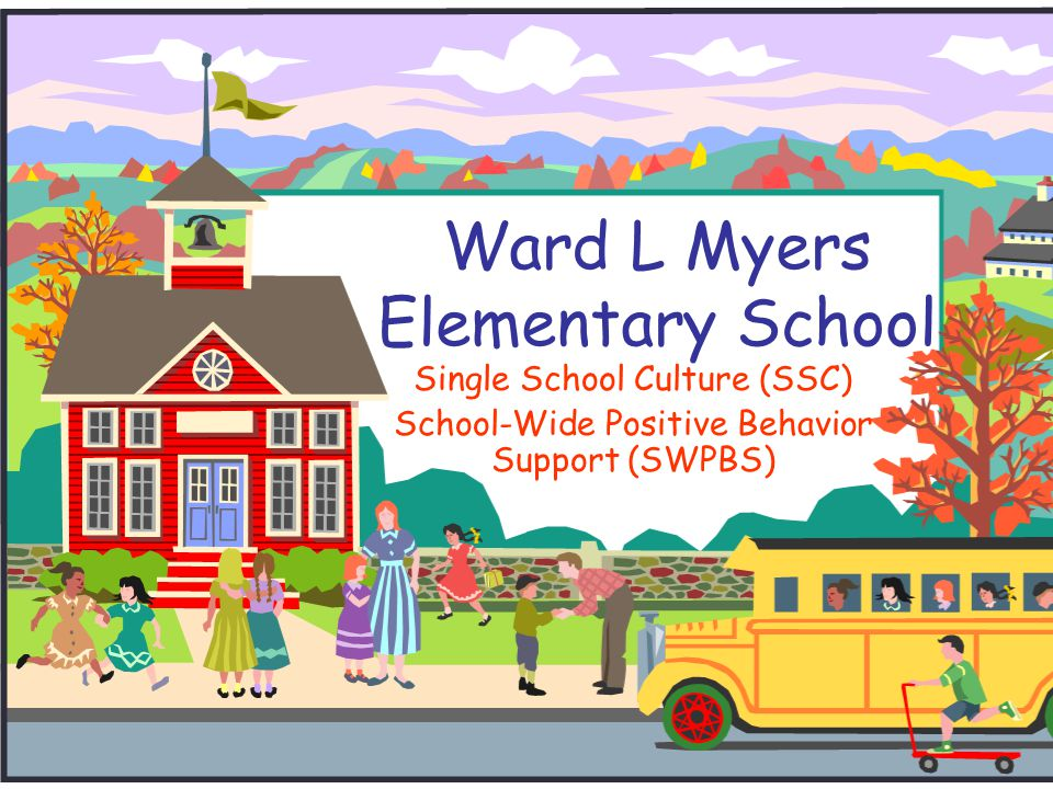 School Wide Information System™ (SWIS) cont'd… SWIS™ generates individual and group reports in the following categories: –Number of discipline referrals per month –Type of problem behaviors –Locations of problem behavior events –Problem behavior events by time of day –Students grouped by problem behaviors