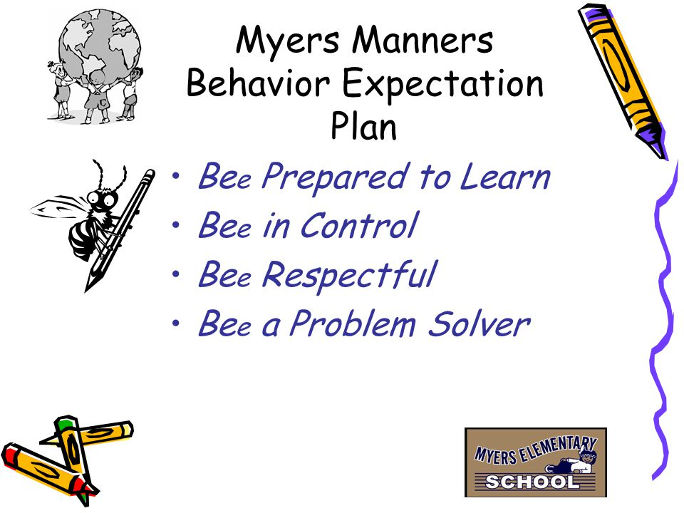 SSC© at Ward L Myers Elementary Single School Culture – Behavior (2008 – 2009) Single School Culture – Climate (2009 – 2010) Single School Culture – A