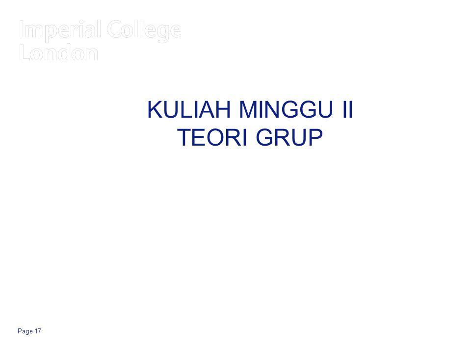 Page 17 KULIAH MINGGU II TEORI GRUP