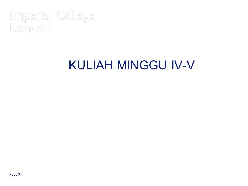 Page 34 KULIAH MINGGU IV-V