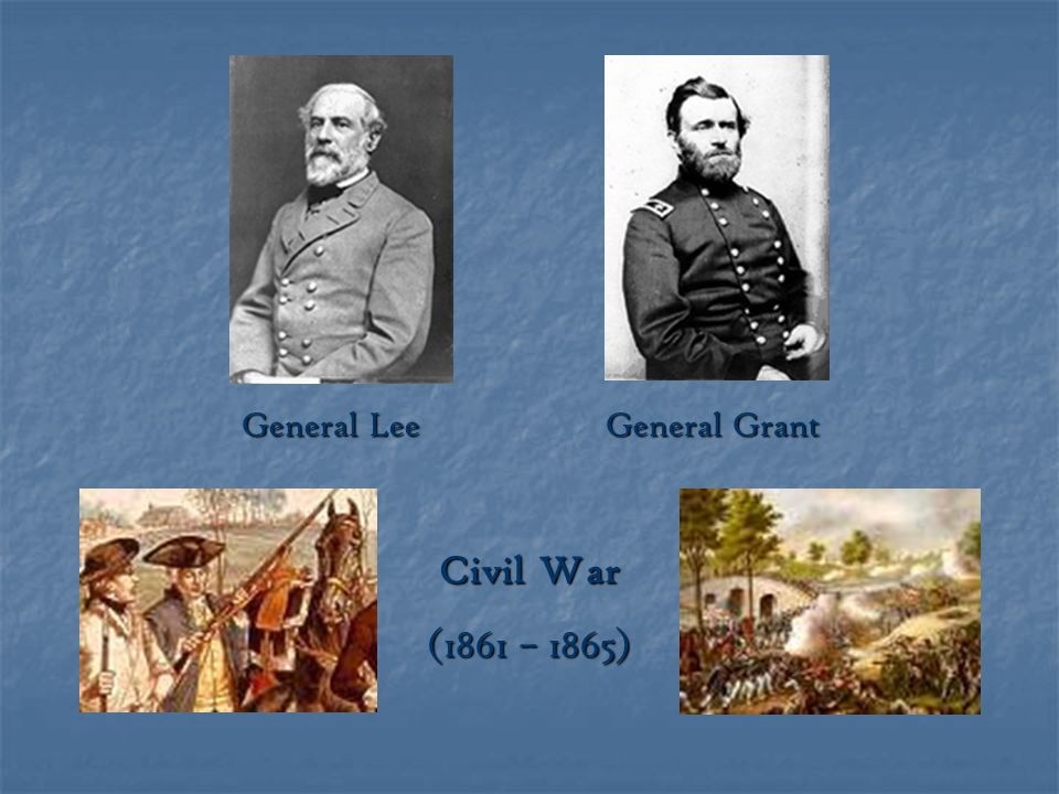 Glimpses of American history 18.Lincoln also _ _ _ _ _ _ _ _ _ a capable Union general, Ulysses S.