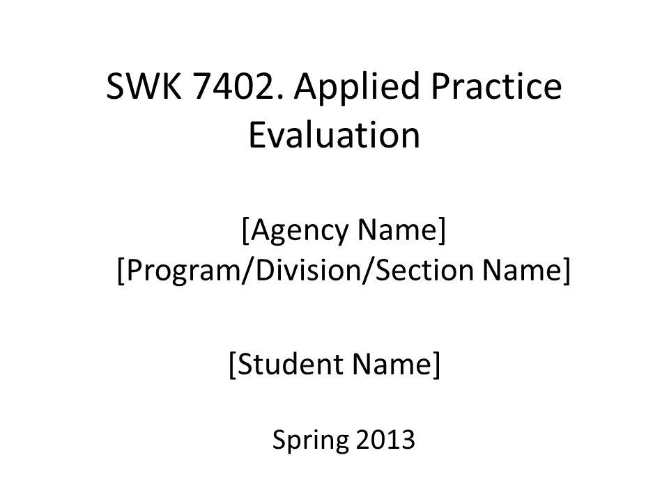 SWK 7402.