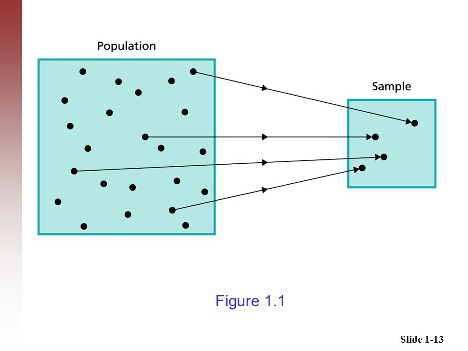 Slide 1-13 Figure 1.1