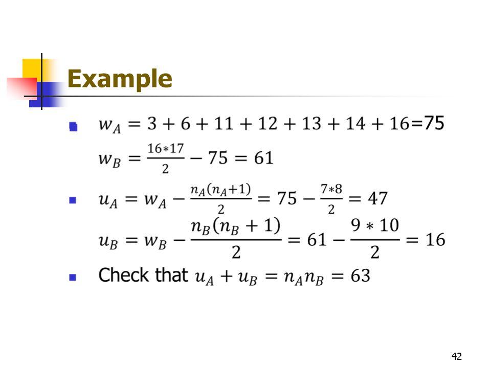 Example 42