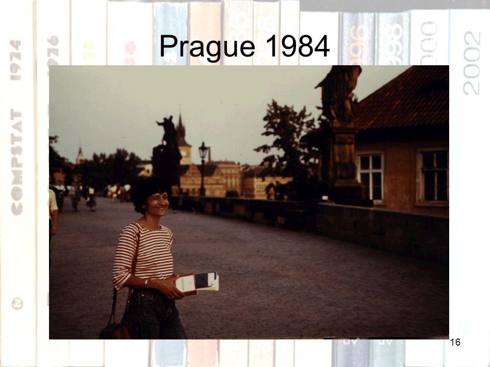 16 Prague 1984