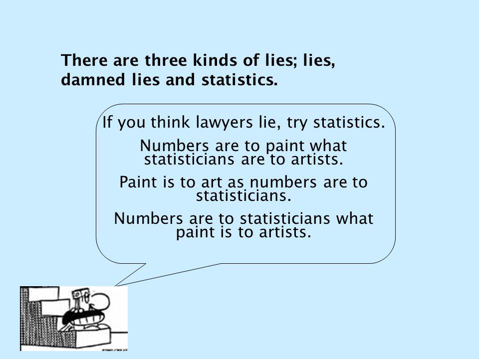 Model Based Statistics in Biology Let's not get carried away….