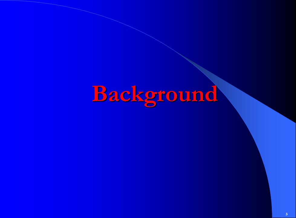 3 Background
