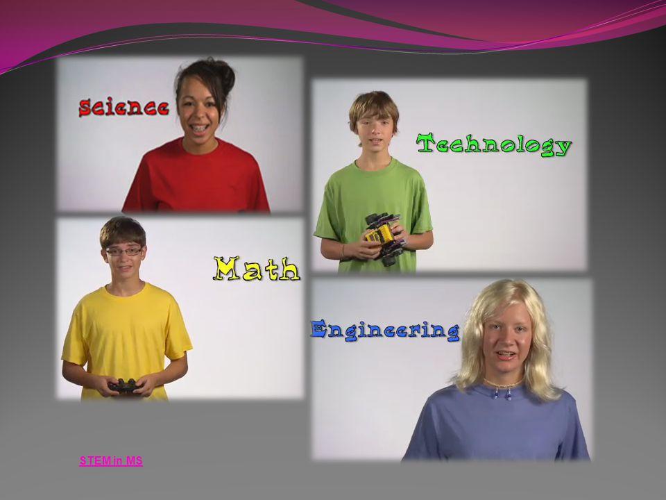 STEM in MS