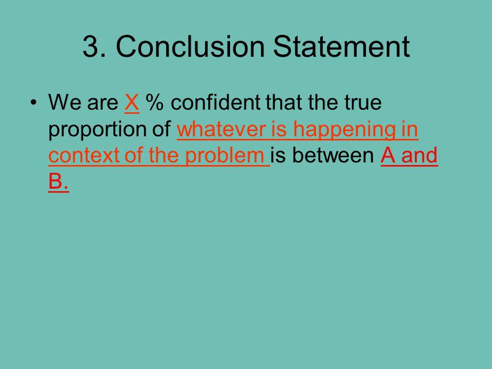 Formula for hypothesis test: