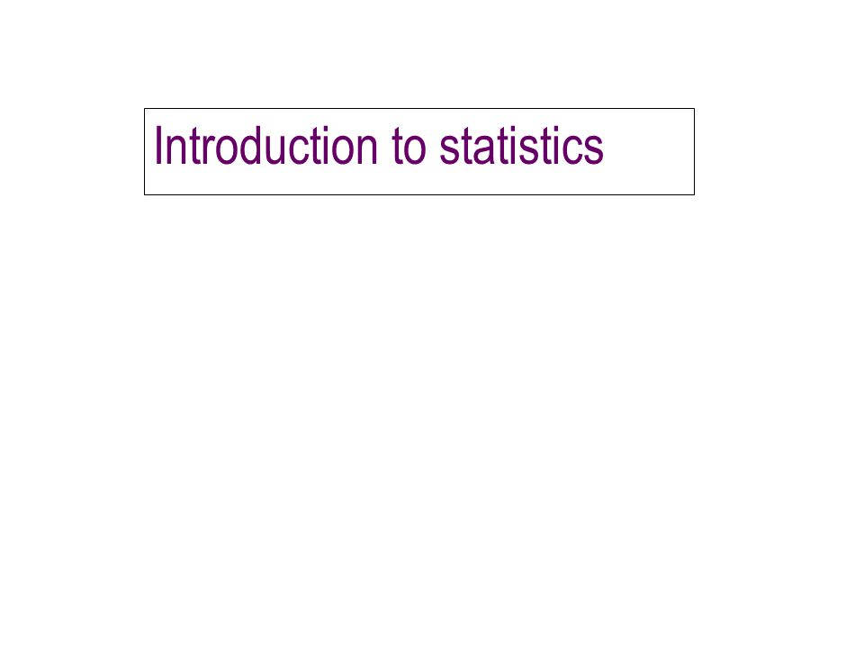Statisticians statistician n A statistician can be defined as a person who can collect, present, and analyse data, and draw inferences from them.