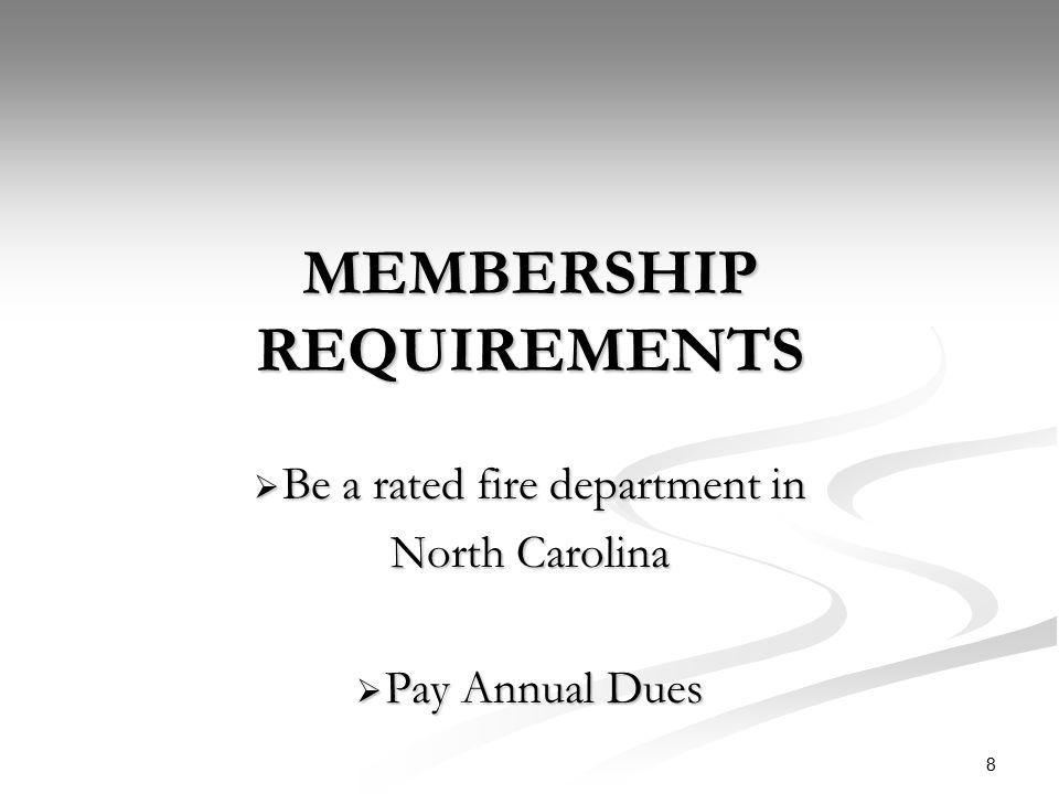 9 Current Membership 51,018 Annual Dues $17.00