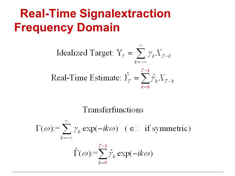 Optimization Criterion: Mean-Square
