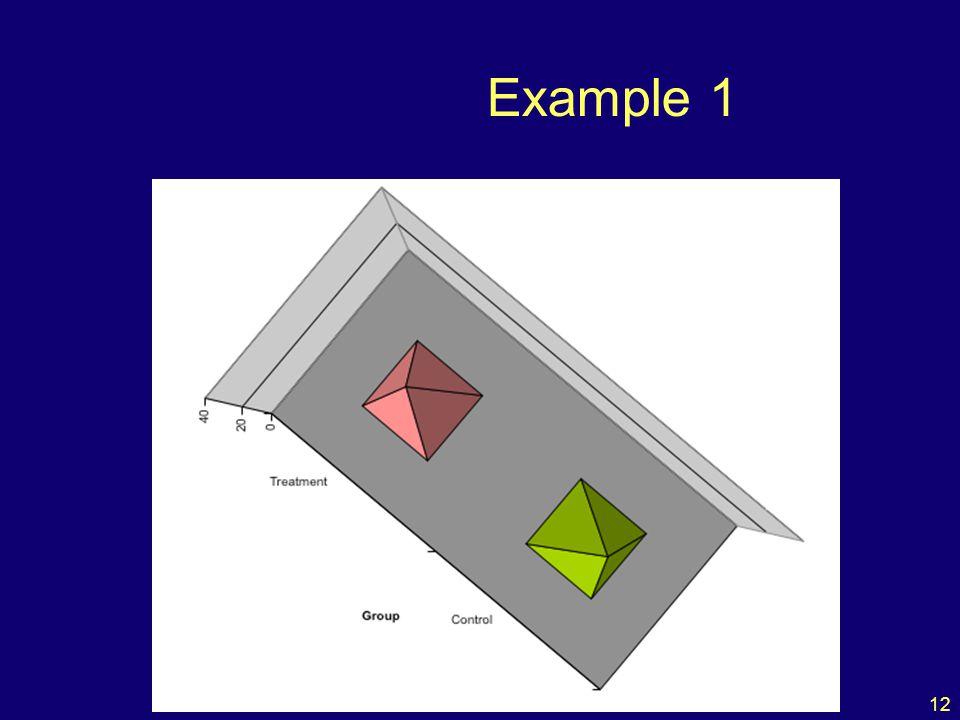 12 Example 1