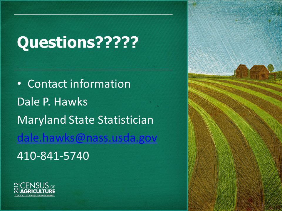 Questions . Contact information Dale P.
