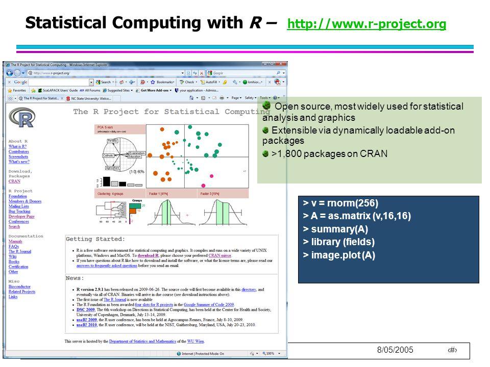 © Tan,Steinbach, Kumar Introduction to Data Mining 8/05/2005 48 Animations