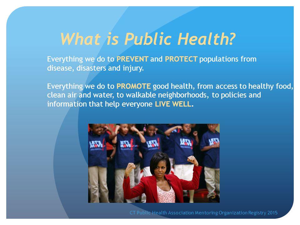 What is Public Health.What is Public Health.