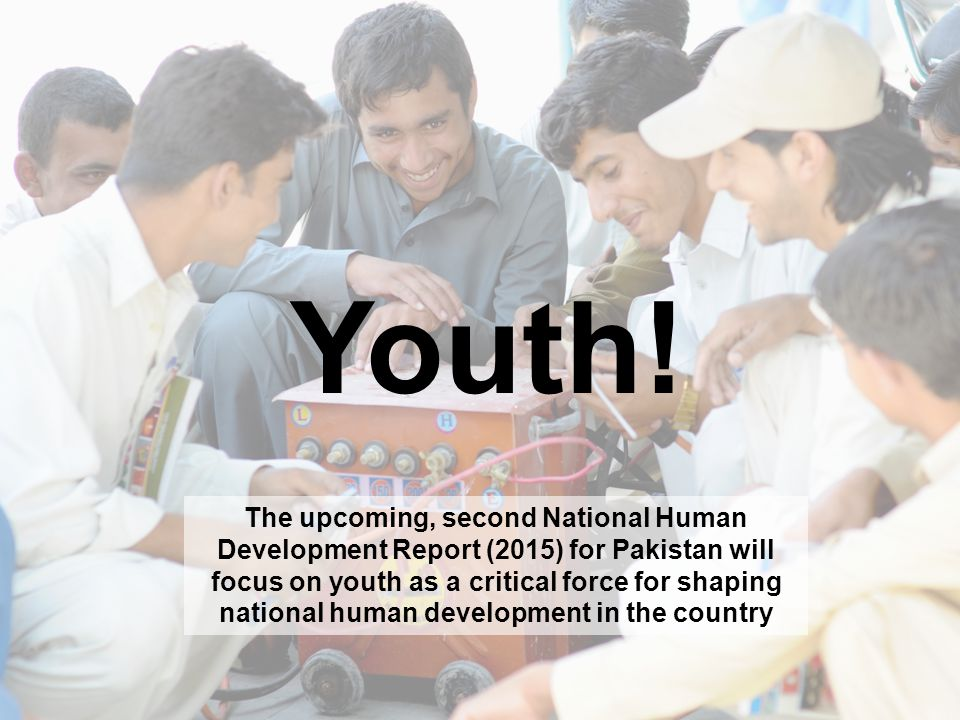 Communication for Results & Reporting By the youth, for the youth
