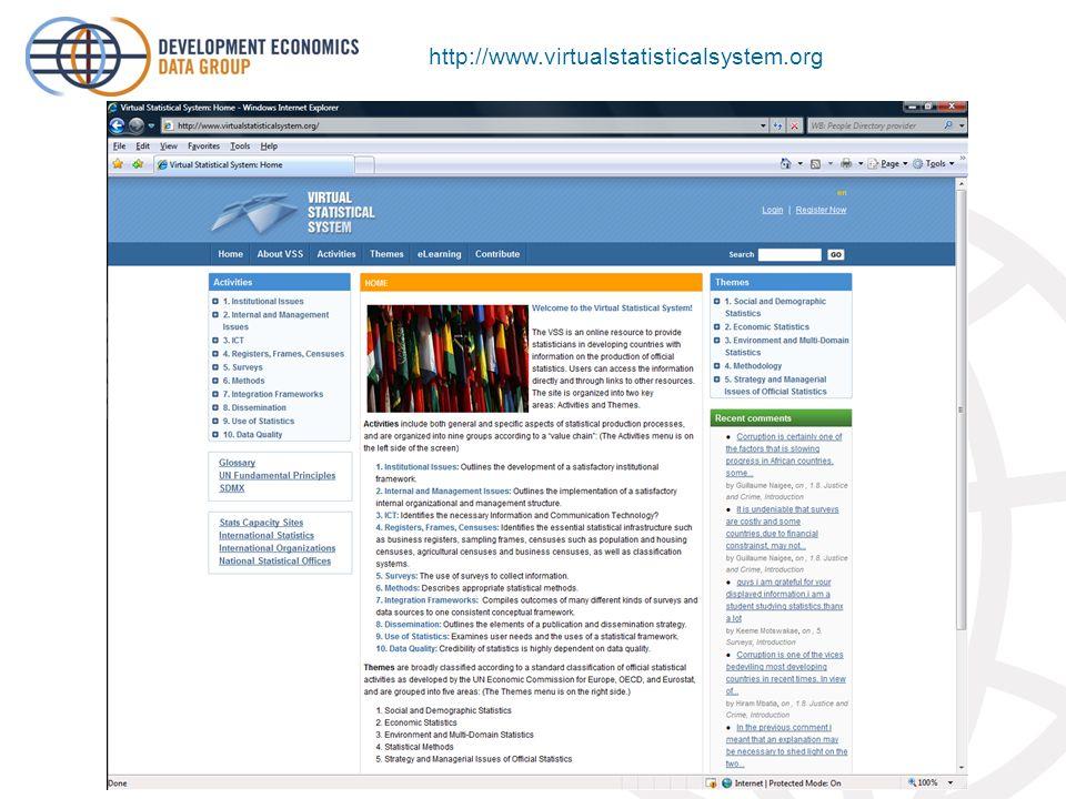 http://www.virtualstatisticalsystem.org