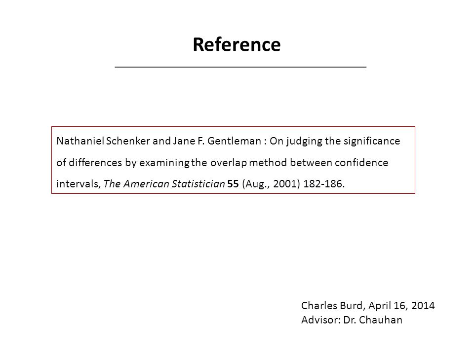 Reference Nathaniel Schenker and Jane F.