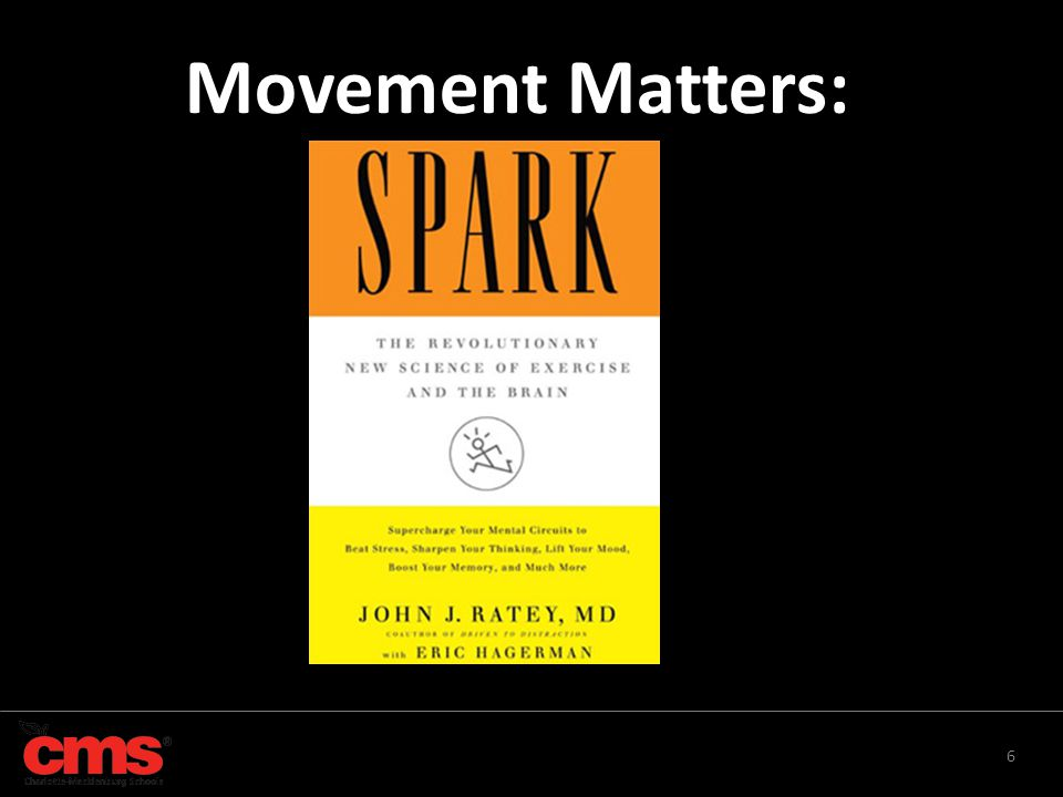 6 Movement Matters: