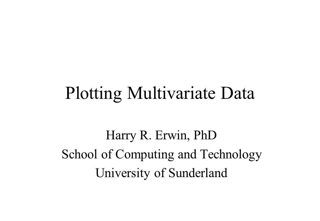 Resources Everitt, BS, and G Dunn (2001) Applied Multivariate Data Analysis, London:Arnold.