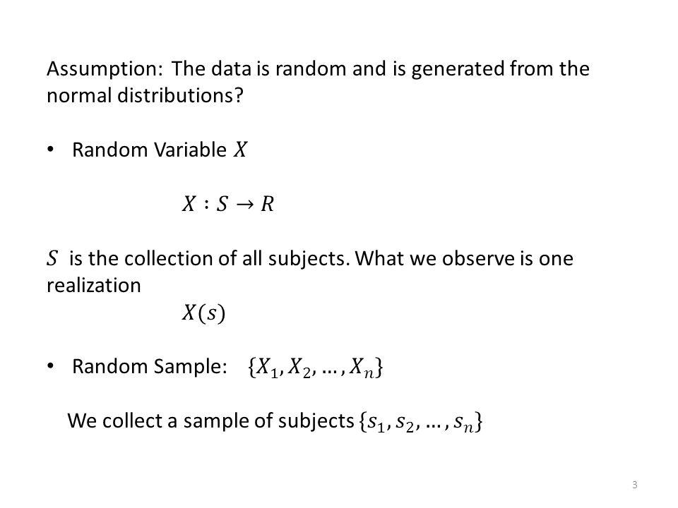 Sample ……-- ……-- observed ……-- 14