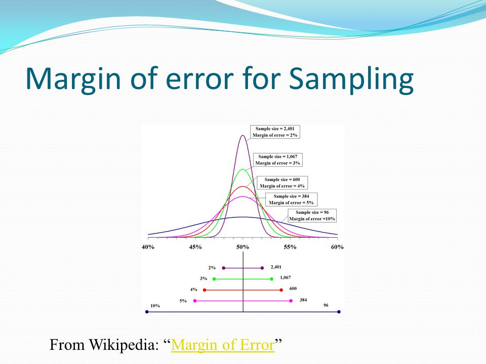 Effect Size Statistical tests with large data sets will often produce results that are statistically significant.