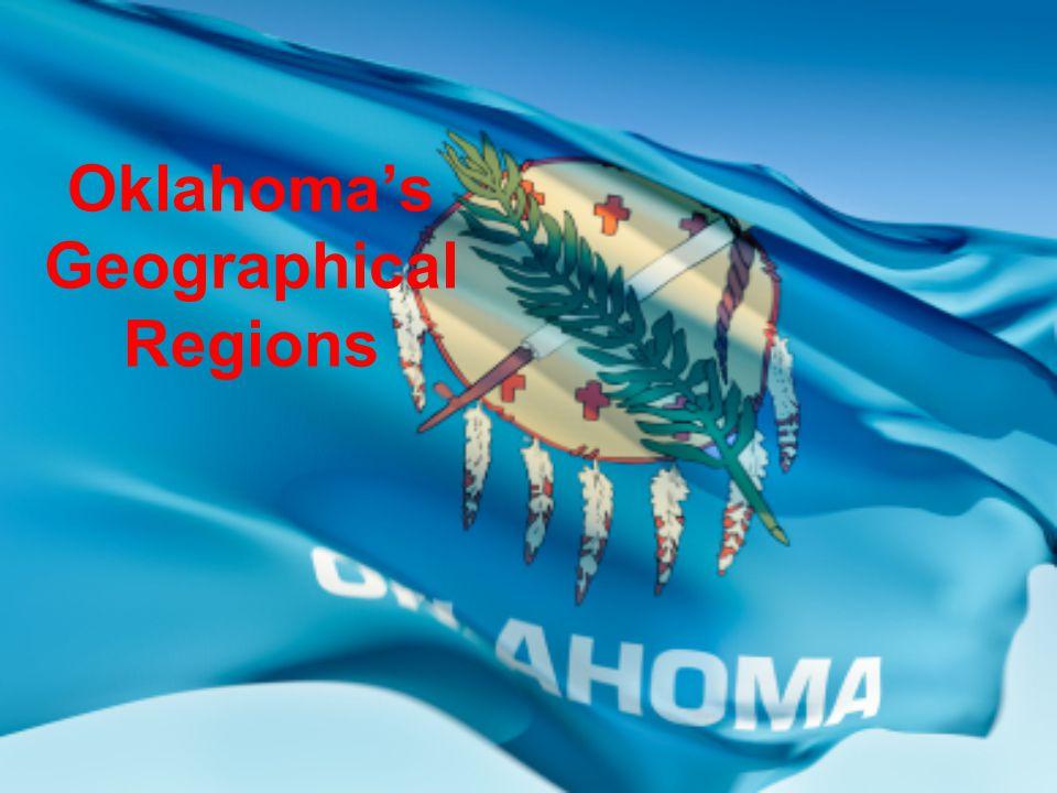 Ouachita Mountains On the border of Arkansas, in the southeastern part of Oklahoma, are the Ouachita Mountains.