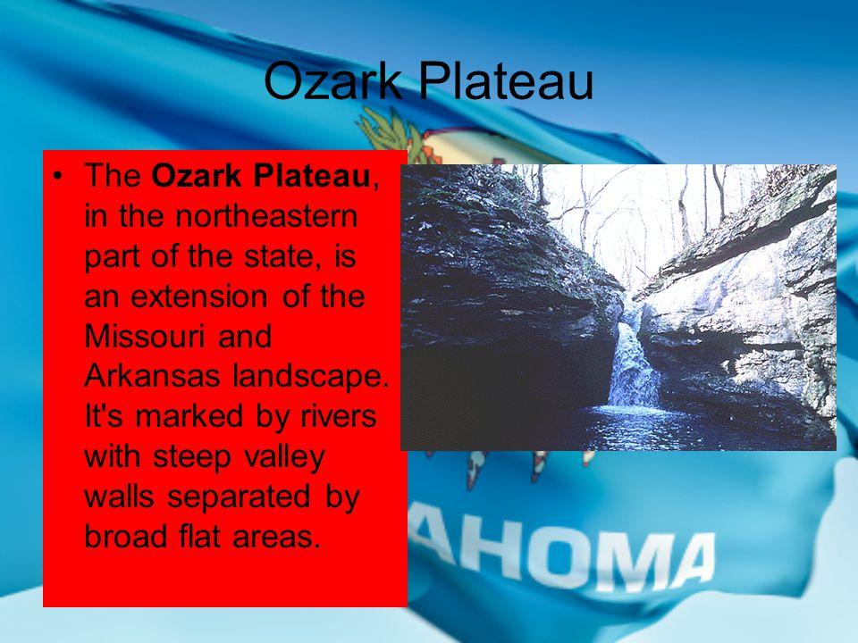 Water Banking interception and storage of water for drought years. Lake Eufaula Lake Texoma