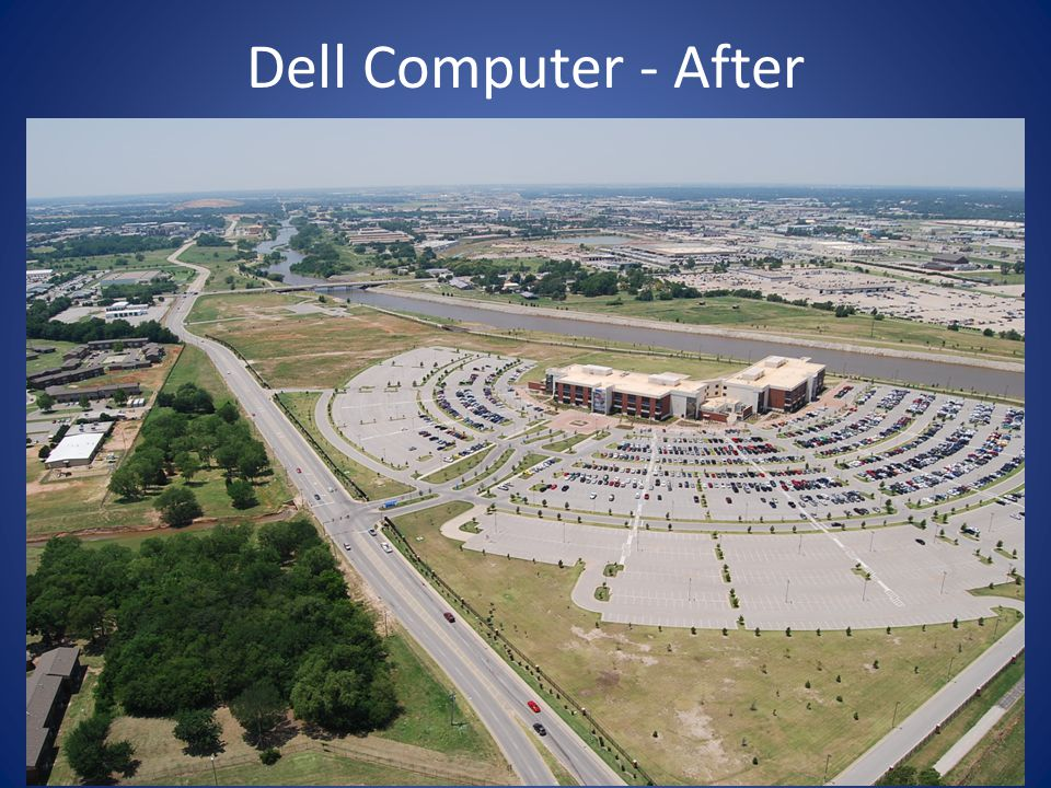 Dell Computer - After